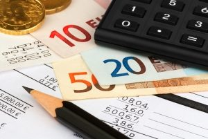 Im Ablauf des Bußgeldverfahrens ist mit Kosten zu rechnen.