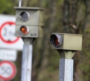 Geblitzt? Eine Geschwindigkeitsüberschreitung kann im schlimmsten Falle ein Fahrverbot nach sich ziehen
