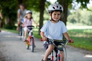 Anwohnerschutz: Die Tempo-30-Zone dient dem Schutz aller Verkehrsteilnehmer.