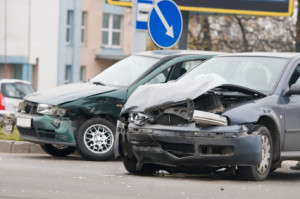 Bei einem Unfall gibt es zahlreiche Dinge zu beachten.