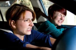 Gefährdungen im Verkehr sind eine teure Angelegenheit.