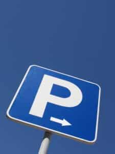 Eine Ordnungswidrigkeit bei falschem Parken oder Halten ist schnell begangen.