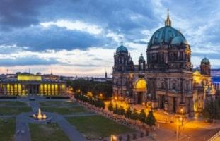 In Berlin hat eine Bußgeldstelle ihren Sitz.