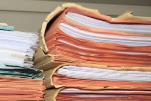 Die Bußgeldstelle bearbeitet Fälle, bei denen gegen die Straßenverkehrsordnung verstoßen wurde.