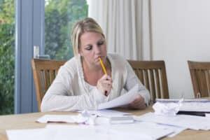 Was können Sie tun, wenn Sie den Bußgeldbescheid verloren haben?