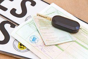 Führt ein falsches Kennzeichen im Bußgeldbescheid zu dessen Unwirksamkeit?