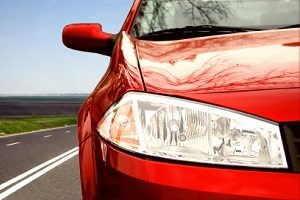 Die gegnerische Versicherung trägt die Kosten für den Mietwagen bei unverschuldetem Unfall.