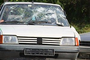 Der Restwert vom Auto ist bei einem Totalschaden eine wichtige Größe.