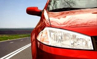Radargeräte können Geschwindigkeitsübertretungen messen und aufzeichnen.