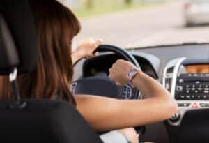 Ein Fahrverbot nach einer Geschwindigkeitsüberschreitung ist nicht selten.