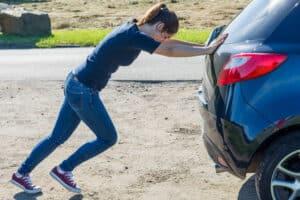 Die Behörden können bei einem Härtefall vom Fahrverbot absehen.