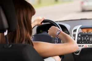 Ersttäter können ihr Fahrverbot von 1 Monat nicht splitten. Aber sie können den Beginn beeinflussen.