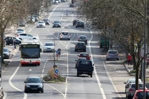 Das Verkehrsrecht ist in verschiedenen Gesetzen geregelt.