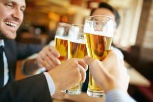 Abstinenznachweis: Alkoholfreies Bier erlaubt?