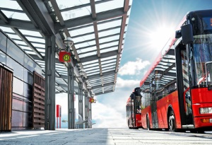Mancherorts gibt es Tickets für Bus & Bahn, wenn Fahrer den Führerschein abgeben im Alter.