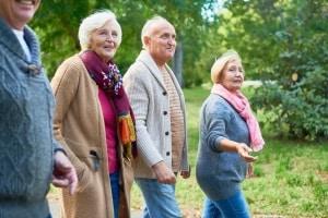 Müssen wir ihnen den Führerschein abnehmen? Alte Menschen sind doch oft noch fahrtüchtig.