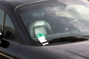 Einspruch gegen Strafzettel beim Falschparken: Was ist zu tun?