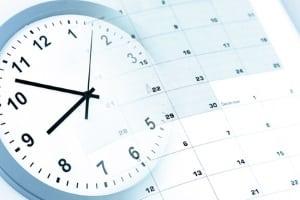 Die Verjährungsfristen bei Bußgeld betragen zwischen drei und sechs Monate.