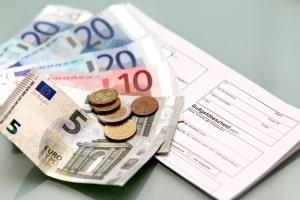 Statt Bußgeldbescheid das Bußgeld vor Ort bezahlen - geht das?
