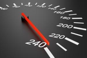 Welche Höchstgeschwindigkeit ist in Deutschland wo und für wen zulässig?
