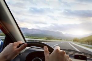 In der MPU durchgefallen: Autofahren ist weiterhin tabu.