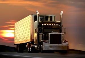 Wie schnell darf ein Lkw auf der Landstraße fahren?