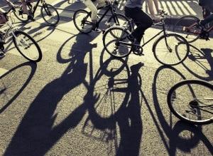Promillegrenze auf dem Fahrrad: In der Probezeit gelten die allgemeinen Vorschriften.
