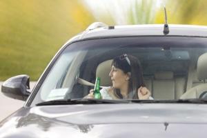 Können Sie auch als betrunkener Beifahrer belangt werden?