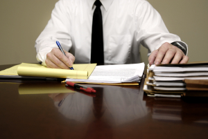 Wie können Sie Einspruch gegen einen Bußgeldbescheid einlegen?